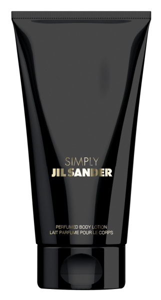 Jil Sander Simply Perfumed Body Lotion Körperlotion