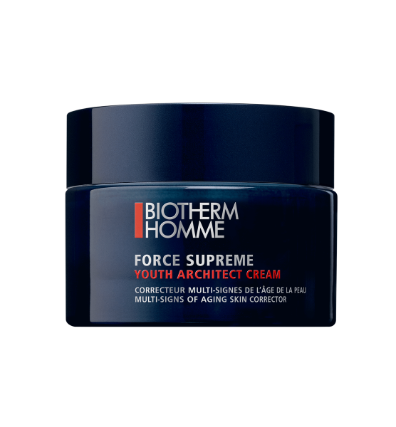 Biotherm HOMME Force Supreme Youth Architect Cream Tagespflege