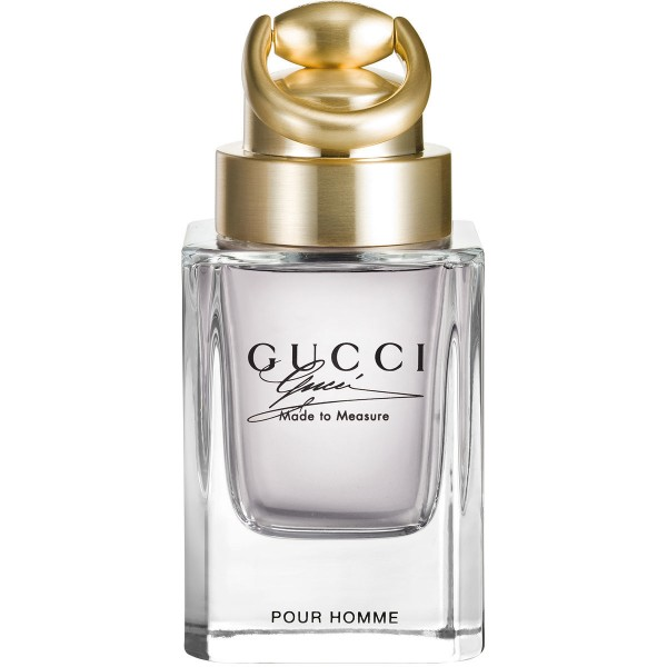 GUCCI By Gucci Made To Measure Eau de Toilette Herrenduft