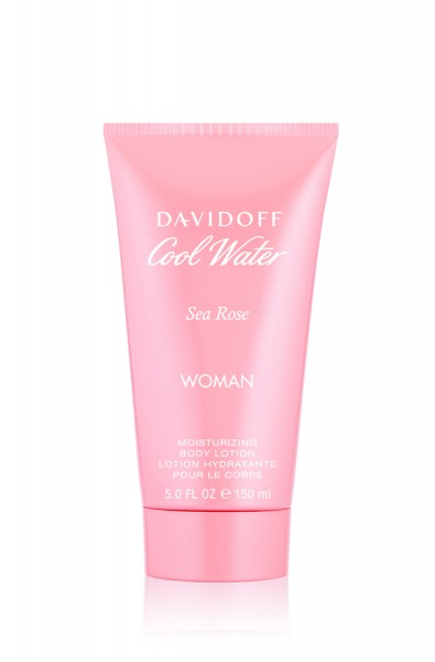 Davidoff Cool Water Sea Rose Body Lotion Körperlotion