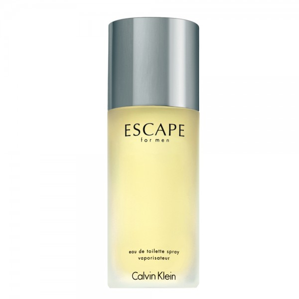 Calvin Klein Escape For Men Eau de Toilette Herrenduft