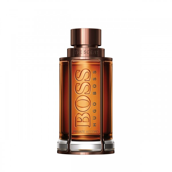 Hugo Boss The Scent Private Accord Eau de Toilette Herrenduft