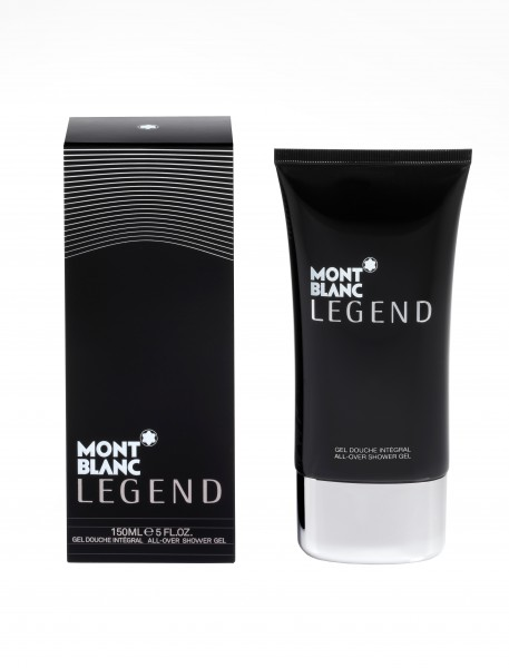 Montblanc Legend All-Over Shower Gel Duschgel
