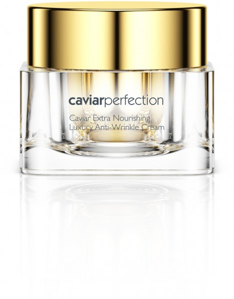 Declaré Caviar Perfection Extra Nourishing Cream Pflegespezialist