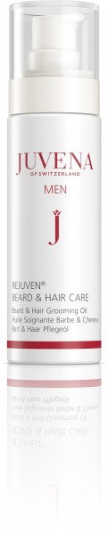 Juvena Rejuven Beard & Hair Care Grooming Oil Bartöl & Haaröl