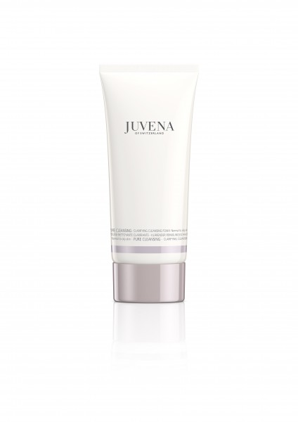 Juvena Pure Cleansing Clarifying Cleansing Foam Reinigungsschaum