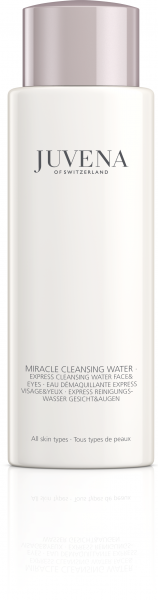 Juvena Pure Cleansing Miracle Cleansing Water Reinigungswasser