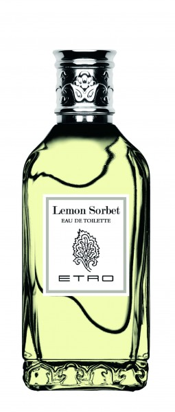 Etro Lemon Sorbet Eau de Toilette Damenduft