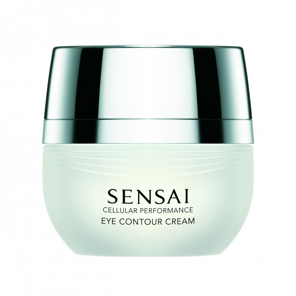 Sensai Cellular Performance Eye Contour Cream Augencreme