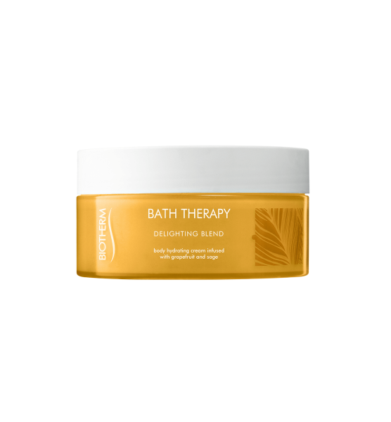 Biotherm Delighting Blend Body Hydrating Cream Körpercreme