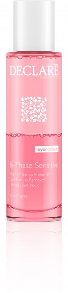 Declaré Eye Contour Bi-Phase Sensitive Augen Make-up Entferner