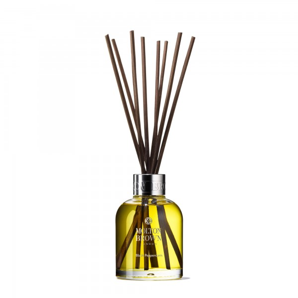 Molton Brown Black Peppercorn Aroma Reeds Duftstäbchen