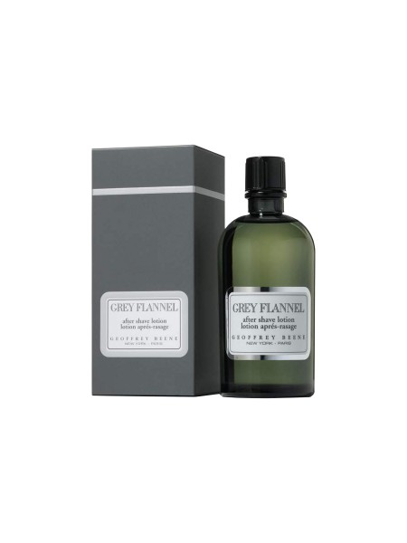 Geoffrey Beene Grey Flannel After Shave Lotion Rasurpflege