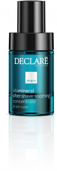 Declaré Vita Mineral Men After Shave Soothing Concentrate After Shave Lotion