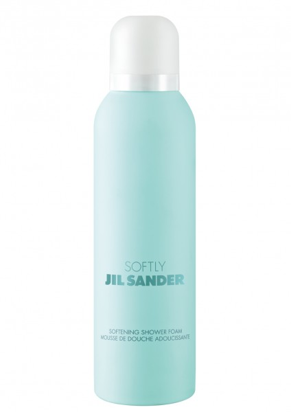 Jil Sander Softly Softening Shower Foam Duschschaum