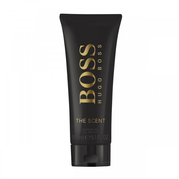 Hugo Boss The Scent Shower Gel Duschpflege