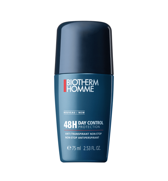 Biotherm HOMME 48h Day Control Protection Roll-on Anti-Transpirant
