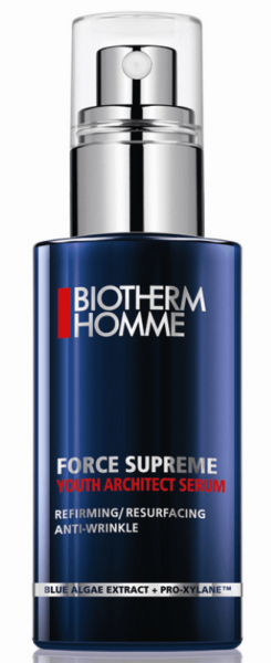 Biotherm HOMME Force Supreme Youth Architect Serum Anti-Aging Serum