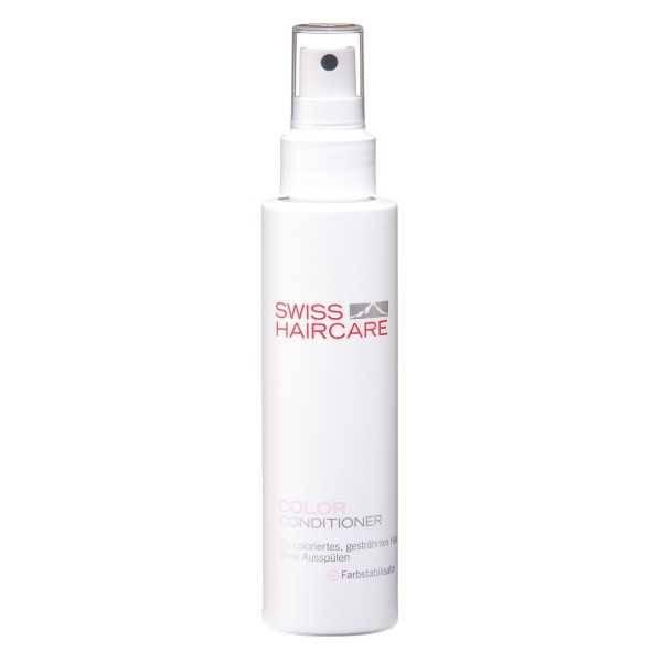 Swiss Haircare Color Conditioner Haarpflege