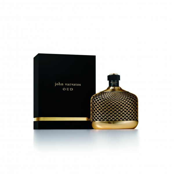 John Varvatos Oud Eau de Parfum Spray Herrenduft