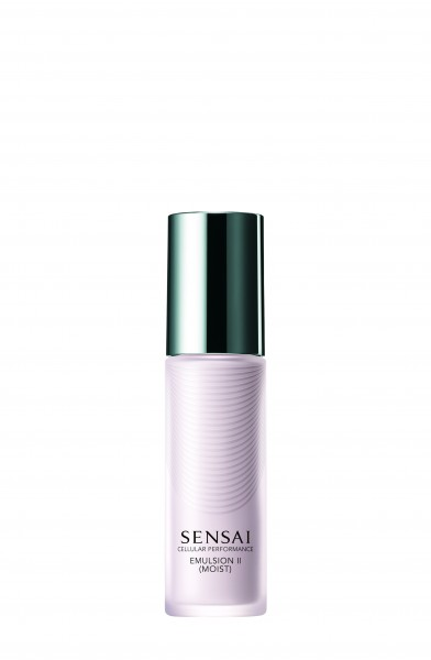 Sensai Cellular Performance Emulsion II (Moist) Trial Size Kennenlerngröße