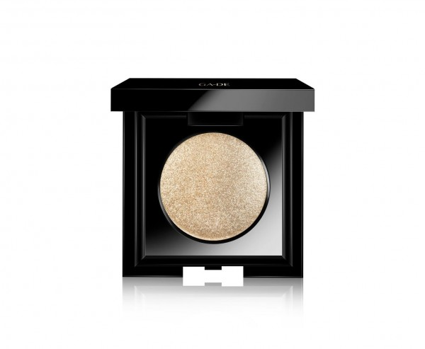 GA-DE Velveteen Metallic Eyeshadow 0