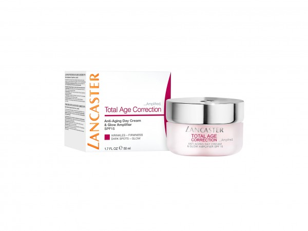 Lancaster Total Age Correction Complete Anti-Aging Day Cream SPF15 Tagespflege