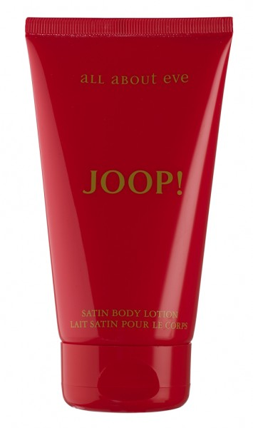Joop! All About Eve Satin Body Lotion Körperlotion