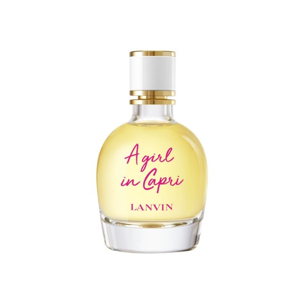 Lanvin A Girl in Capri Eau de Toilette Damenduft