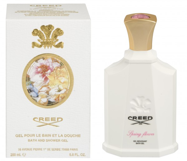 Creed Spring Flower Shower Gel Duschgel