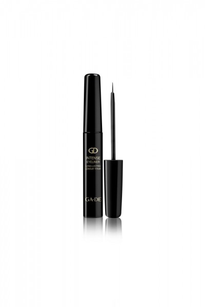 GA-DE Intense Long Lasting Eyeliner Black 0