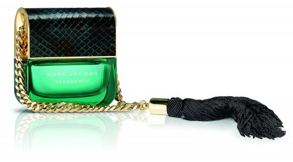 Marc Jacobs Decadence Eau de Toilette Damenduft