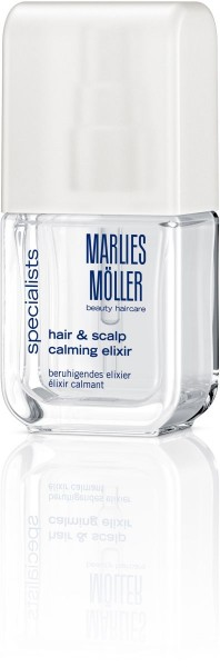 Marlies Möller Specialists Hair & Scalp Calming Elixir Beruhigende Pflegeessenz