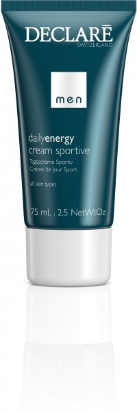 Declaré Men Daily Energy Cream Sportive Tagescreme Sportiv