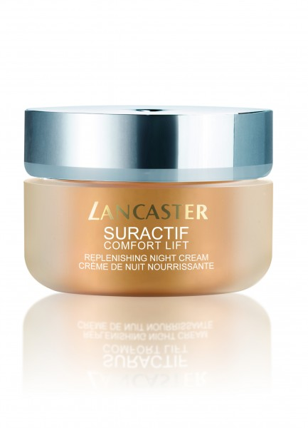 Lancaster Suractif Comfort Lift Replenishing Night Cream Nachtpflege
