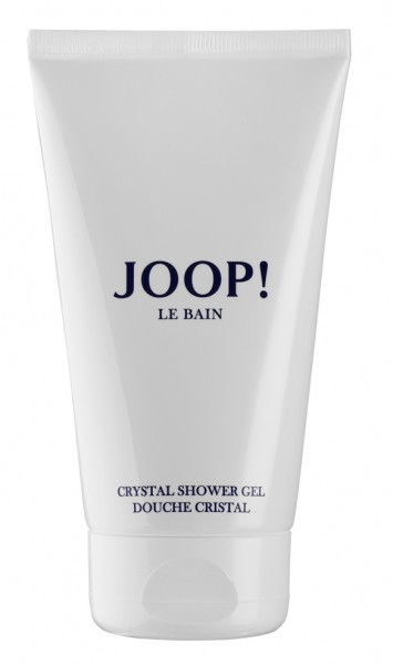 Joop! Le Bain Crystal Shower Gel Duschgel