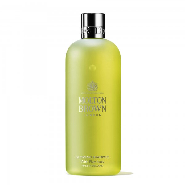 Molton Brown Glossing Shampoo With Plum-Kadu Haarpflege