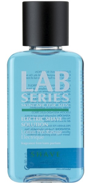 LAB SERIES Electric Shave Solution Pre-Shave Lotion