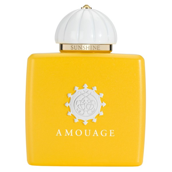 Amouage Sunshine Woman Eau de Parfum Damenduft