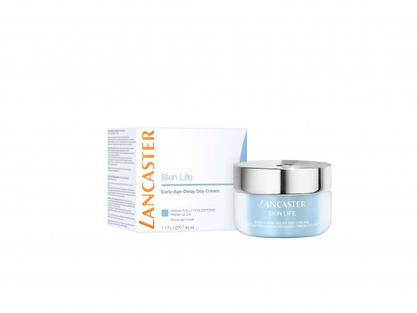 Lancaster Skin Life Early Age Delay Day Cream Tagespflege