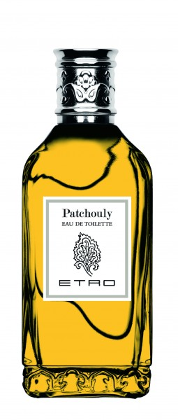 Etro Patchouly Eau de Toilette Herrenduft