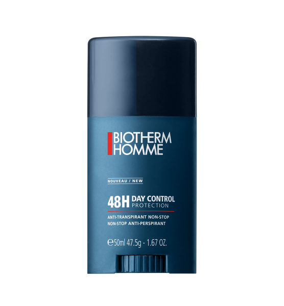 Biotherm HOMME 48h Day Control Deo Stick Anti-Transpirant