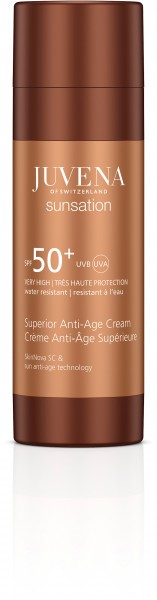 Juvena Sunsation Superior Anti-Age Cream SPF50 Sonnenschutz