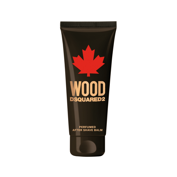 Dsquared Wood Him After Shave Balm Rasurpflege
