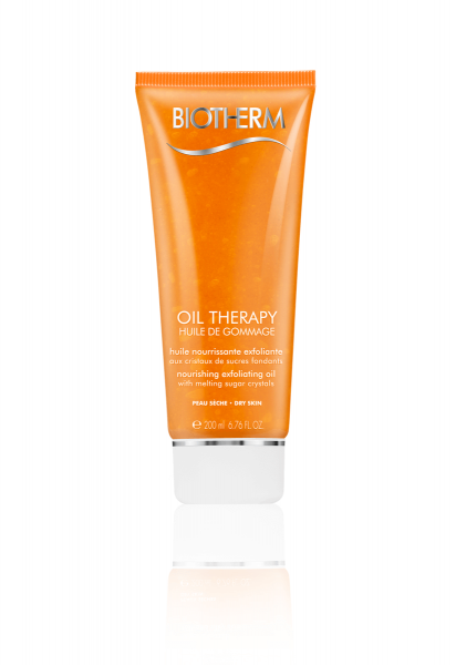 Biotherm Oil Therapy Huile De Gommage Körperpeeling