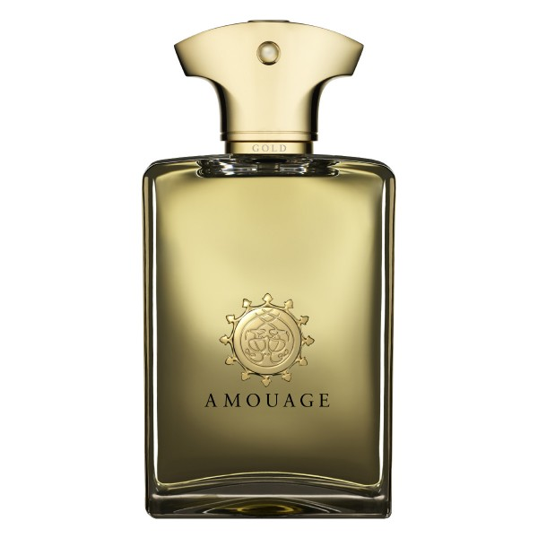Amouage Gold Man Eau de Parfum Herrenduft