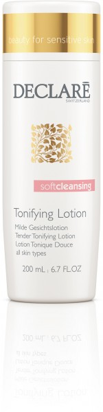 Declaré Soft Cleansing Tender Tonifying Lotion milde Gesichtslotion