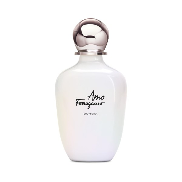 Salvatore Ferragamo Amo Body Lotion Körpermilch