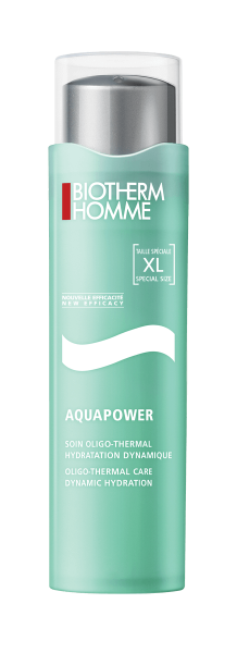 Biotherm HOMME Aquapower Moisturizer Normal Skin PNM Limited Edition