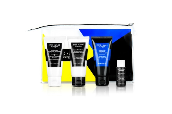 Sisley Smoothing Discovery Kit Kennenlerngrößen